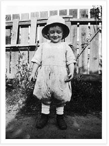 Ray Harryhausen Child