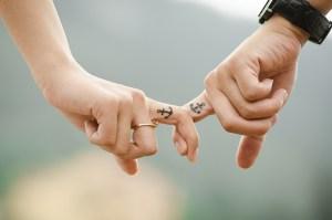 Respektujeme se na vzájem, máme zdravý vztah