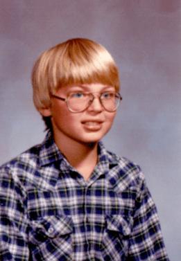 Mark Age 12