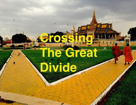 crossing the great divide web