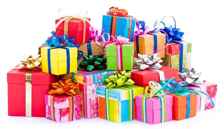 Afbeeldingsresultaat voor cadeautjes