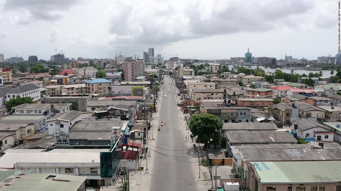 Nigeria: Around 20% of workers lost jobs due to COVID-19, stats office says