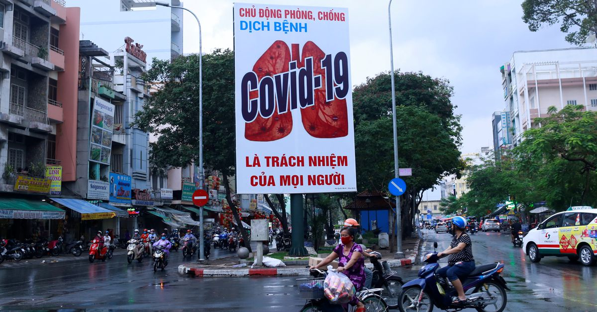 Vietnam's biggest city to start lifting COVID-19 curbs to spur business