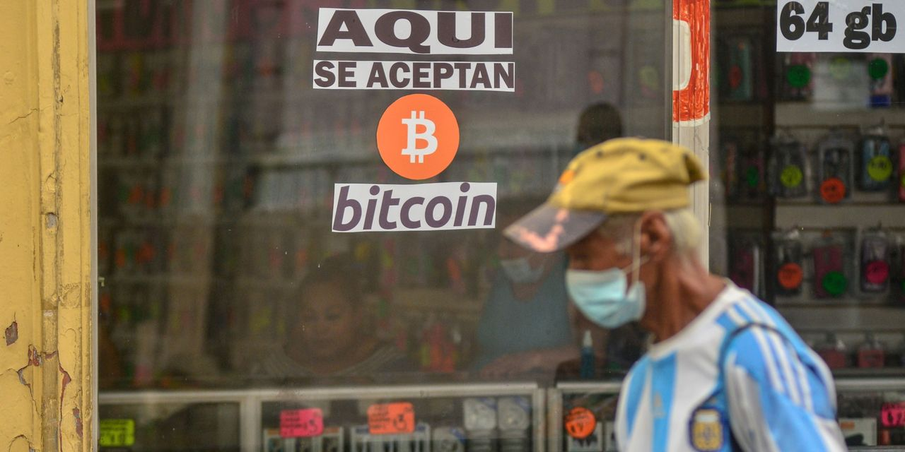 Crypto Use Is Taking Root in Emerging Markets