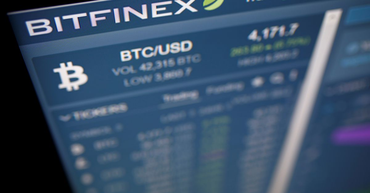 Crypto firms Tether, Bitfinex to pay $42.5 mln to settle U.S. CFTC charges