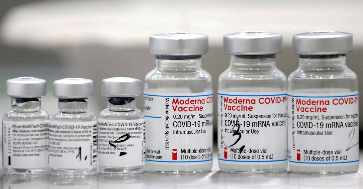 Mixing COVID-19 booster shots safe, says NIH study