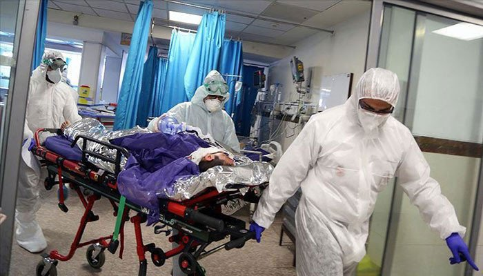 One dies of Covid-19, 60 cases in twin cities