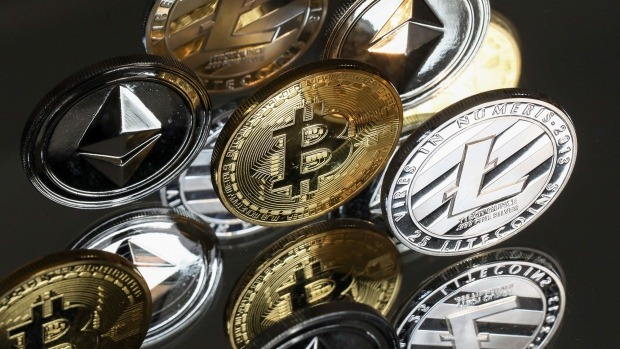 Purpose to launch three new actively managed crypto-related ETFs