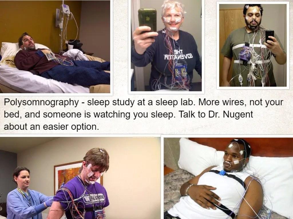 Sleep Apnea Testing  Pasadena Texas Sleep Doctor