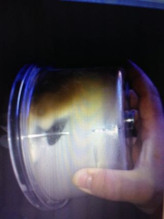2014-11-17 UPDATE Burned Meter