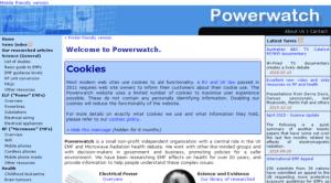 powerwatch.org.uk