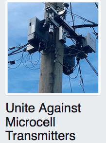 unite-against-microcell-transmitters
