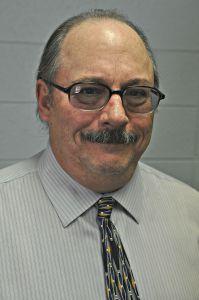 Mayor Greg Hagg