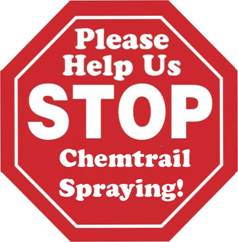 Stop Spraying California