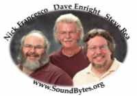 Sound Bytes Airs Sundays at 12 Noon on WHAM-AM 1180 Rochester, NY