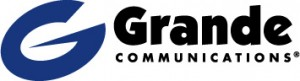 Grande Communications serves 148,000 and 147,000 Texas residential and business customers, respectively.
