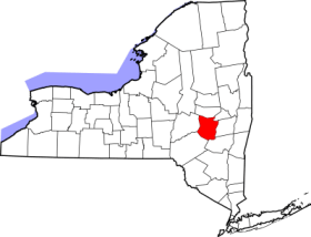 Schoharie County, New York
