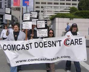 Comcast-march