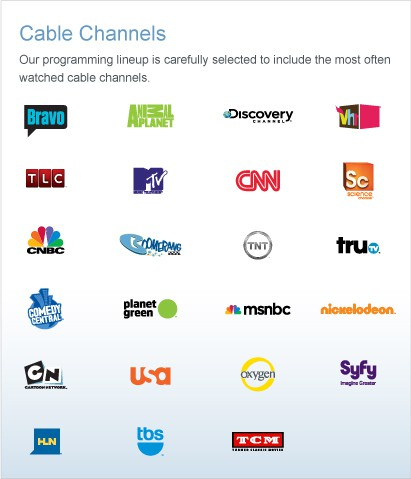 lexington time warner cable tv guide