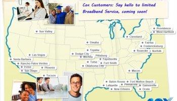 Ignoring Cox's Usage Cap: Customers Report Company Quick to