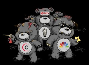 the dont care bears