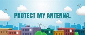 protect my antenna