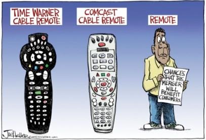 (Cartoon: Heller, Denver Post)