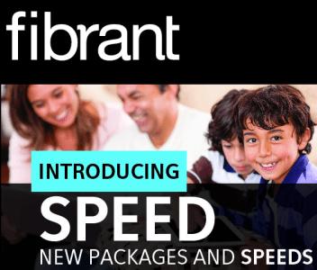 fibrant speed