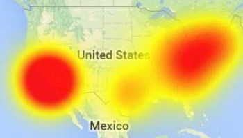 Stop The Cap Comcast S Cool New Outage Maps