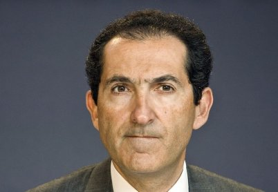 THE FRENCH SLASHER: Patrick Drahi's cost-cutting methods are legendary in Europe. He could soon be bringing his style of cost management to America.