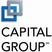 Recognize that logo? Your retirement fund may already be handled by a Capital Group subsidiary like American Funds.