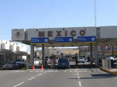 Mexican Border