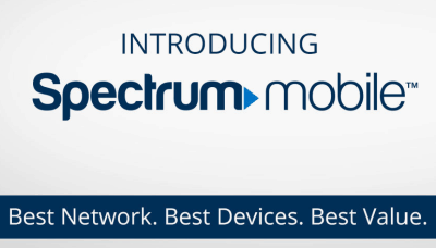 charter communications today launched spectrum mobile a new no contract mobile phone service for existing spectrum internet customers offering two