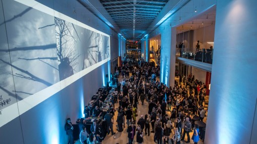 'After Dark' At The Art Institute