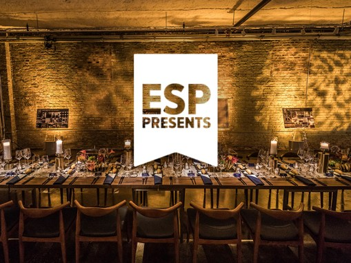 ESP PRESENTS PHOTOGRAPHY 2019