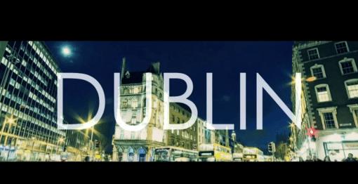 TIESTO: COMING HOME VISUALS, DUBLIN