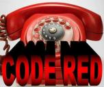 Homeless pets - Kill code red telephone