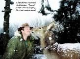 Trophy hunters - Reformed hunter