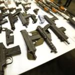 Circulan casi 17 millones de armas en México, revela estudio