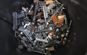 U.S. Gun Companies Post Record Exports