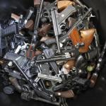 Armas ilegales en México, un mercado negro de 100 mdd