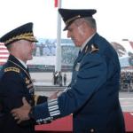 La Marina de México estrecha la cooperación con el Comando Norte de los Estados Unidos