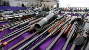 Dispara Sedena gasto en armas