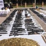 En 20 años aumentaron 570% los homicidios por arma de fuego en México, alertan organizaciones civiles