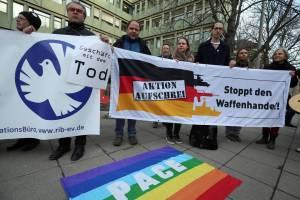 Un tribunal alemán multa a Heckler & Koch por la exportación ilegal de armas a México