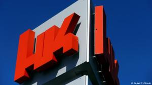 Heckler & Koch's illegal arms deal with Mexico