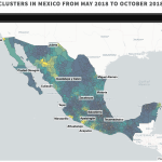 How US Guns Push Central Americans  to Flee