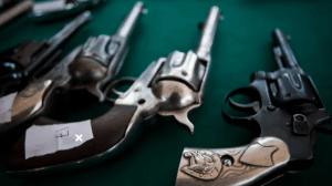 Gastó récord de México en compra de armas