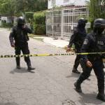 Destruyen y desaparecen expedientes sobre muertes por balas perdidas