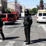 Fuerzas de seguridad han perdido más de 22 mil armas de fuego